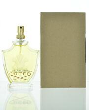 FANTASIA DE FLEURS  By Creed 2.5 oz Eau De Parfum Spray for Women Tester NO CAP