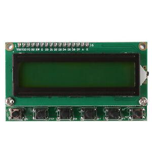AD9850 6Bands 0-55MHz DDS Signal Generator Digital HAM Radio RIT VFO SSB