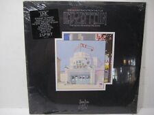 "LED ZEPPELIN THESONG REMAINS THE SAME""SEALED"" Vintage 1976 Gatefold Lp"