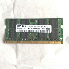 SAMSUNG 2GB 1RX4 PC2-6400P M393T5660QZA-CE7Q0