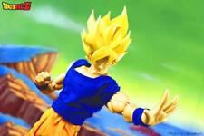 USA MEDICOM 1/6 12 inch Dragon Ball Z Real Action Hero RAH Super Saiyan Son Goku