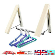 Foldable Clothes Airer Instahanger Laundry Drying Rack Indoor Line Dryer 76CM
