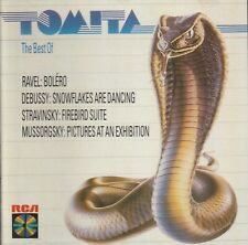 Tomita - The Best of - CD