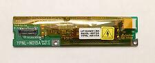 Dell Inspiron 8500 8600 9100 LCD Inverter Board 6632L-0073A LP154W01-B3