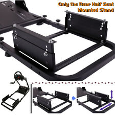 Racing Simulator Steering Wheel Stand Seat Mounted Rear Parts Accessories G29 Pc