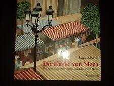 Die Küche von Nizza Medecin Kochbuch
