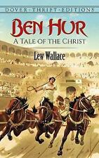 Ben Hur: A Tale of the Christ (Dover Thrift Editions), Good Books