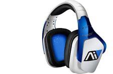 Logitech G933 Artemis RGB Wireless Gaming Headset, Mass Effect Special Edition