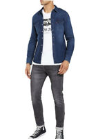 Levi's Men's 512 Slim Tapered Fit Jeans In Richmond  RRP£95