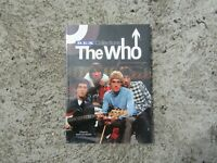 Rex collections - The Who - 2005 book - Rock and roll music photographs
