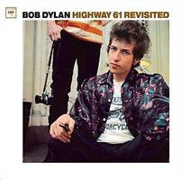 BOB DYLAN Highway 61 Revisited VINYL LP BRAND NEW