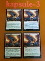 4x Sarkhan's Rage | Dragons of Tarkir | MTG Magic Cards