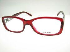 New Authentic Prada Eyeglasses PR 13MV 2BM1O1 51mm Made in Italy VPR 13M