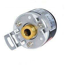Incremental Rotary Encoder E40H8-100-3-T-24 8mm Hollow type 100 pulse A B Z