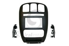 Radio Stereo Mounting Installation Dash Kit Double Din METRA 95-6539