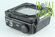 Mamiya RZ67 II 120 Roll Film Holder #27603 F2