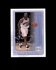 2002-03 Upper Deck Michael Jordan Collector's Club #NBA20 (Q)