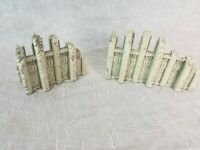 Hasbro 41712 Heroscape Rise of Valkyrie Replacement Parts 2 Walls