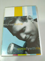 MICHAEL BUBLE  - COME FLY WITH ME - EDICION CD + DVD 2004 - AM