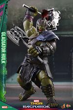 Hot Toys Thor Ragnarok 1/6th scale Gladiator Hulk Collectible Figure MMS430