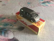 Voiture Miniature Renault Espace 1991 Solido Hachette au 1/43