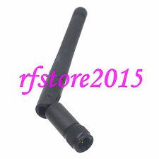 433MHZ sma male plug gsm gprs tilt-pivotant antenne pour uhf fpv long range 11CM