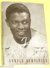 Jackie Robinson - A Biography 1997 NEW Book! Nice See!