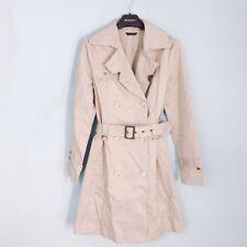 Cappotti e giacche da donna trench Beige Taglia 40  c028958b927d