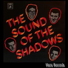 THE SHADOWS The Sound Of The Shadows LP SOEX10088. Excellent Condition