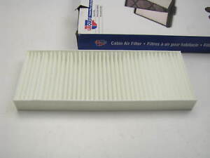 Carquest 90125P Cabin Air Filter Replaces: 24683 C25764 94683 4683 LA289