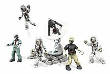 Mattel Mega Bloks Construction Toy, Call of Duty Zombies DMT52Moon Mob