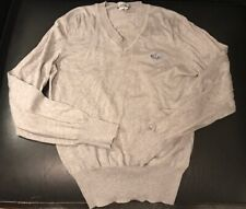 Pull VIVIENNE WESTWOOD Sweater Pullover en coton Made in Italy Authentic - T: S