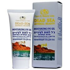C&B Dead Sea Moisturizing Eye Gel 60ml / 2oz # 8153