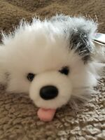 "The Heritage Collection Sheep Dog Googles Plush Stuffed Animal 10"" Ganz Bros Toy"