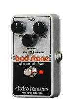 Electro-Harmonix Bad Stone Analog Phase Shifter - free shipping