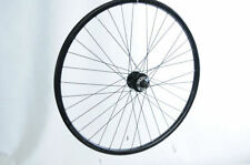 Cyclocross Bike Clincher Schrader Bicycle Front Wheels