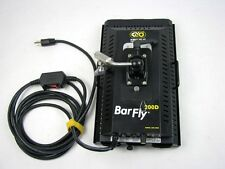 Kino Flo BarFly 200D Lights Kit Bar Fly 200 D W/Extra Bulbs and Case
