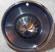 1962 Plymouth 14 Inch Hubcap (Looks Like Original But No Plymouth Script)