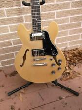 """Epiphone ES-339, Natural Finish - """"B"""" Stock. I can't find the flaw?!?!?"""