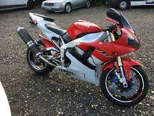 1999 Yamaha YZF-R1 Clean and Tidy Motorbike Runs Well