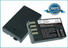 7.4V battery for PENTAX K-2, K-R Li-ion NEW