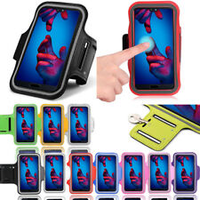 Fancy Gym Sports Armband For Nokia 7 Plus Workout Running Exercise Case Holder