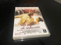 Un Tactile De Séduction DVD Robert Carlyle Marisa Tomei John Goodman