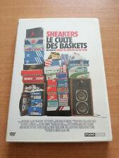 SNEAKERS le culte des baskets-DVD