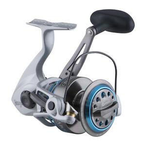 Quantum Cabo PTs Fixed Spool Spinning/Jigging Fishing Reels - All Models!