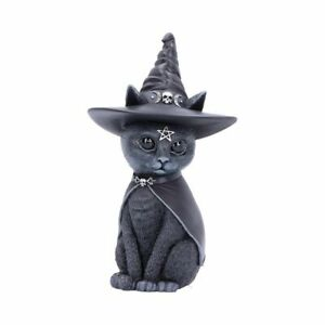 Nemesis Now - Purrah - 13.5cm Feline Figurine