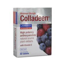 Lamberts Colladeen Maximum Strength 60 Tablets