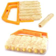 Cleaning Tool Venetian Blind Washable Cleaner Brush Duster Blinds easy