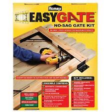 Homax Easygate No-Sag Gate Kit