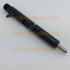 New Delphi Injector R04401D For Ssangyong Kyron Rexton Rodius 2.7 Xd I